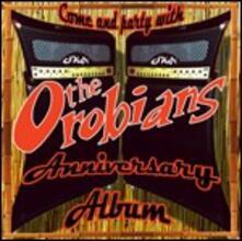 Anniversary Album - CD Audio di Orobians
