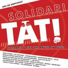 Solidaritat - CD Audio
