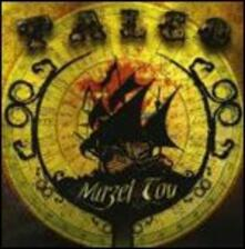 Mazel Tov - CD Audio di Talco