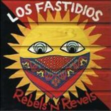 Rebels 'n' Revels - CD Audio di Los Fastidios