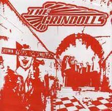 Kill Your Darlings - CD Audio di Grindolls