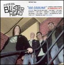 Via Casilina - CD Audio di Blisterhead