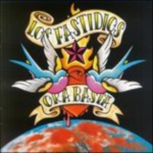 Ora basta - CD Audio di Los Fastidios