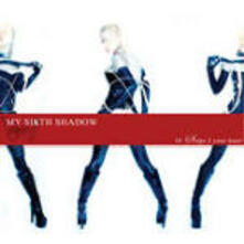 10 Steps 2 your Heart - CD Audio di My Sixth Shadows