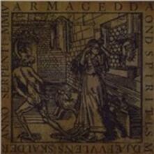 Ond Spiritism - CD Audio di Armagedda