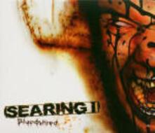 Bloodshred - CD Audio di Searing I