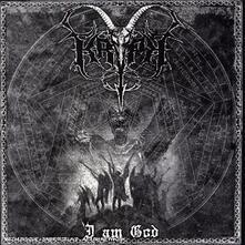 I Am God - CD Audio Singolo di Krypt