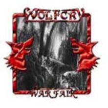 Warfair - CD Audio di Wolfcry