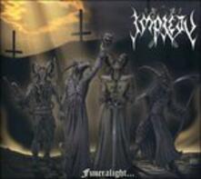 Funeralight - CD Audio Singolo di Impiety