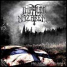 Pro Patria Finlandia (Limited Edition Digipack) - CD Audio di Impaled Nazarene