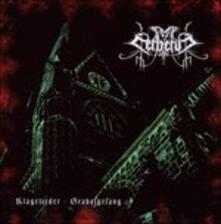 Klagelieder-Grabesgesang - CD Audio di Cerberus