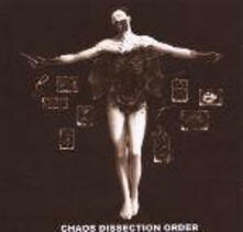 Chaos Dissection Order - CD Audio di Inhume