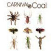 Fear Not - French Can Can - CD Audio di Carnival in Coal