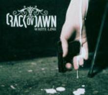 White Line - CD Audio di Crack ov Dawn