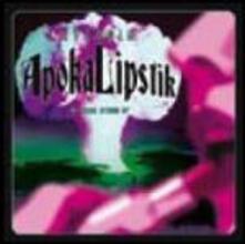 Apokalypstik - CD Audio di Lycosia