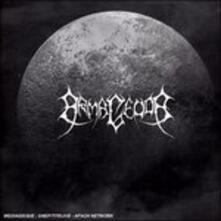 Final War Approaching - CD Audio di Armagedda