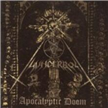 Apocalyptic Doom - CD Audio di Thunderbolt