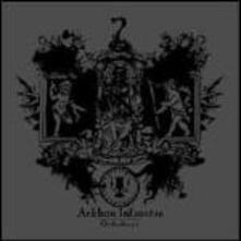 Orthodoxyn - CD Audio di Arkhon Infaustus