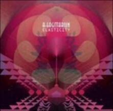 Elasticity - Vinile LP di A Sagittariun