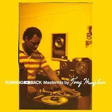 Running Back - CD Audio