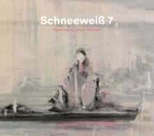 Schneeweiss 7 (+ Mp3 Download) - CD Audio