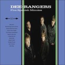 Five Spanish Minutes - CD Audio di Dee Rangers