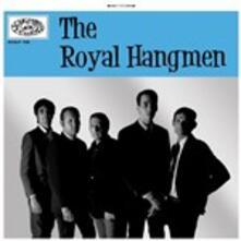 Royal Hangmen - CD Audio di Royal Hangmen