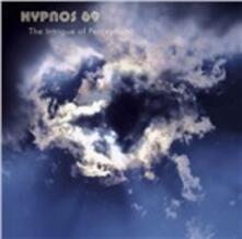 Intrigue Of Perception - CD Audio di Hypnos 69