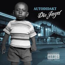 Die Jagd - CD Audio di Autodidakt