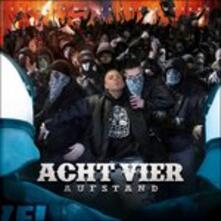 Aufstand (Digipack) - CD Audio di Achtvier