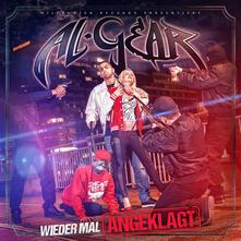 Wieder Mal Angeklagt - CD Audio di Al-Gear