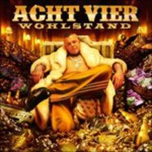 Wohlstand - CD Audio di Achtvier