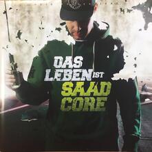 Das Leben Ist Saadcore - CD Audio di Baba Saad