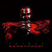 Beastmode Ii - CD Audio di Animus