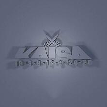 Greatest Hits - CD Audio di Kaisa