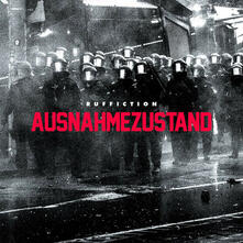 Ausnahmezustand - CD Audio di Ruffiction