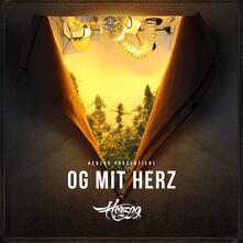 Og Mit Herz - CD Audio di Herzog