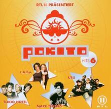 Pokito Hits vol.6 - CD Audio