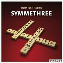 Symmethree - CD Audio di Henning Sieverts