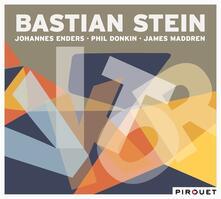 Viktor - CD Audio di Bastian Stein