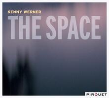 Space - CD Audio di Kenny Werner