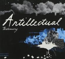Testimony - CD Audio di Antillectual