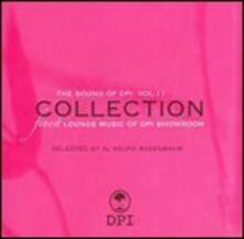 Collection. The Sound of DPI vol.11 - CD Audio