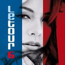 Le Tour 6 - CD Audio
