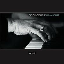 Piano Diaries - CD Audio di Thomas Kessler