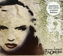 Our Small Tribute to Blondie - CD Audio
