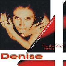 In the Mix 1 - CD Audio di Denise