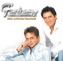Mein Schonstes Geschenk - CD Audio di Fantasy