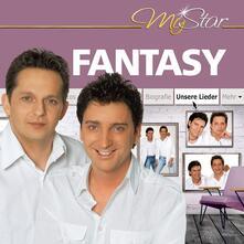 My Star - CD Audio di Fantasy