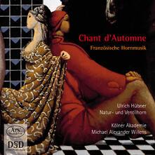 Forgotten Treasures vol.6 - SuperAudio CD di Camille Saint-Saëns